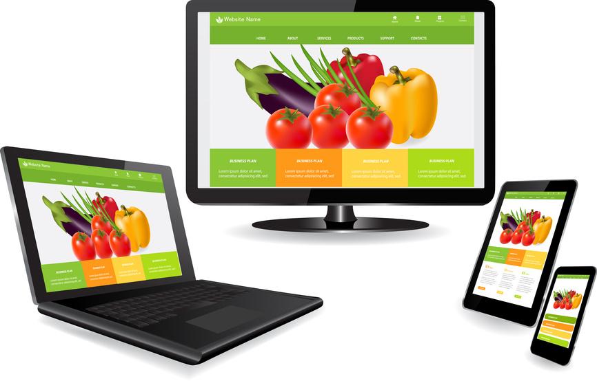 Tanja Volk Responsive Webdesign